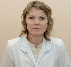 Заместитель главного врача по клинико-экспертной работе