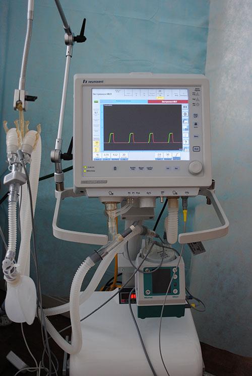 1-я городская клиническая больница